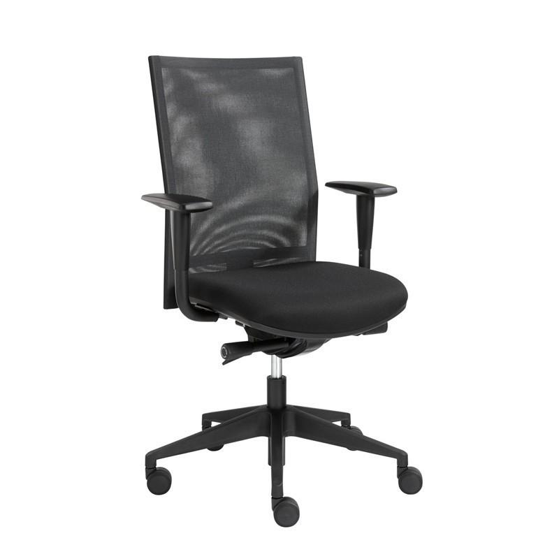 Bureaustoel Solid
