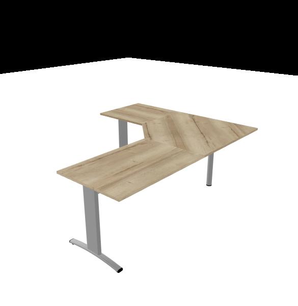Bureau Entrada CAD combinatie