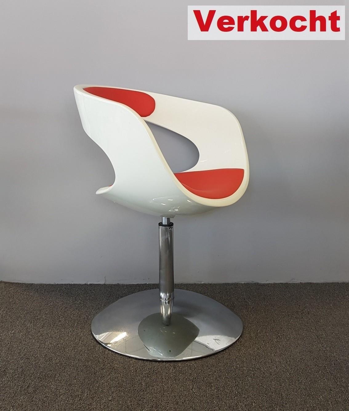 Showroom opruiming stoel Vasca
