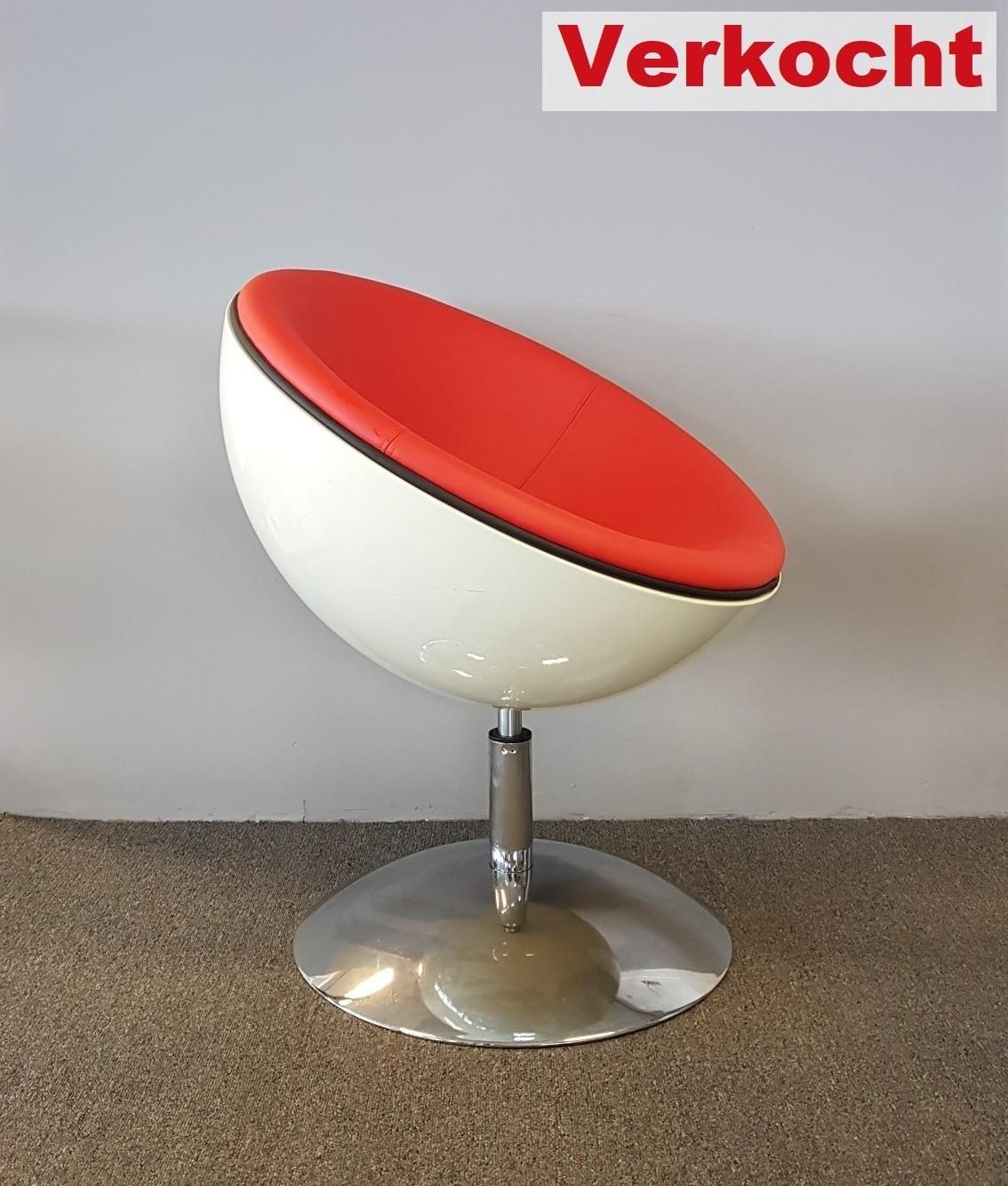 Showroom opruiming stoel Tondo