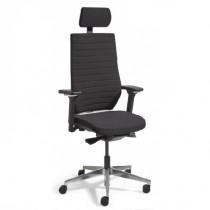 Bureaustoel Custom Pro Npr incl. hoofdsteun