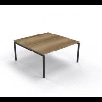 Tafel Arca vierkant 120x120cm