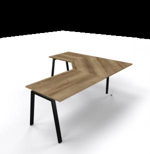 Bureau Air2 CAD combinatie