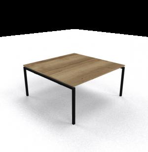 Tafel Arca 160x160 cm